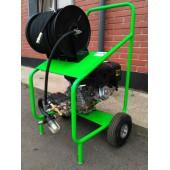 Гидродинамический аппарат Eco 1515