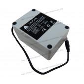 Аккумулятор для систем телеинспекции TIS
