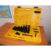 Трубогиб ручной HHW-25S от 10 до 25 мм